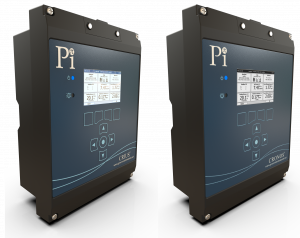 CRIUS and CRONOS Multi-Parameter Controllers